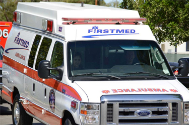 Home - Firstmed Ambulance